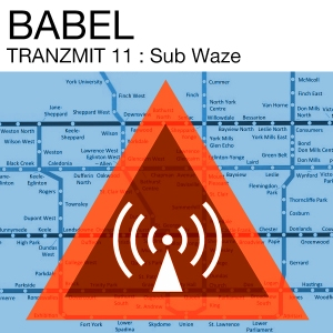 Click to travel the Sub Waze